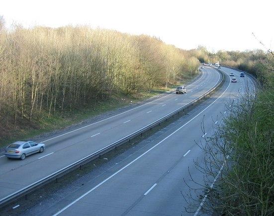 a4232 road wikipedia