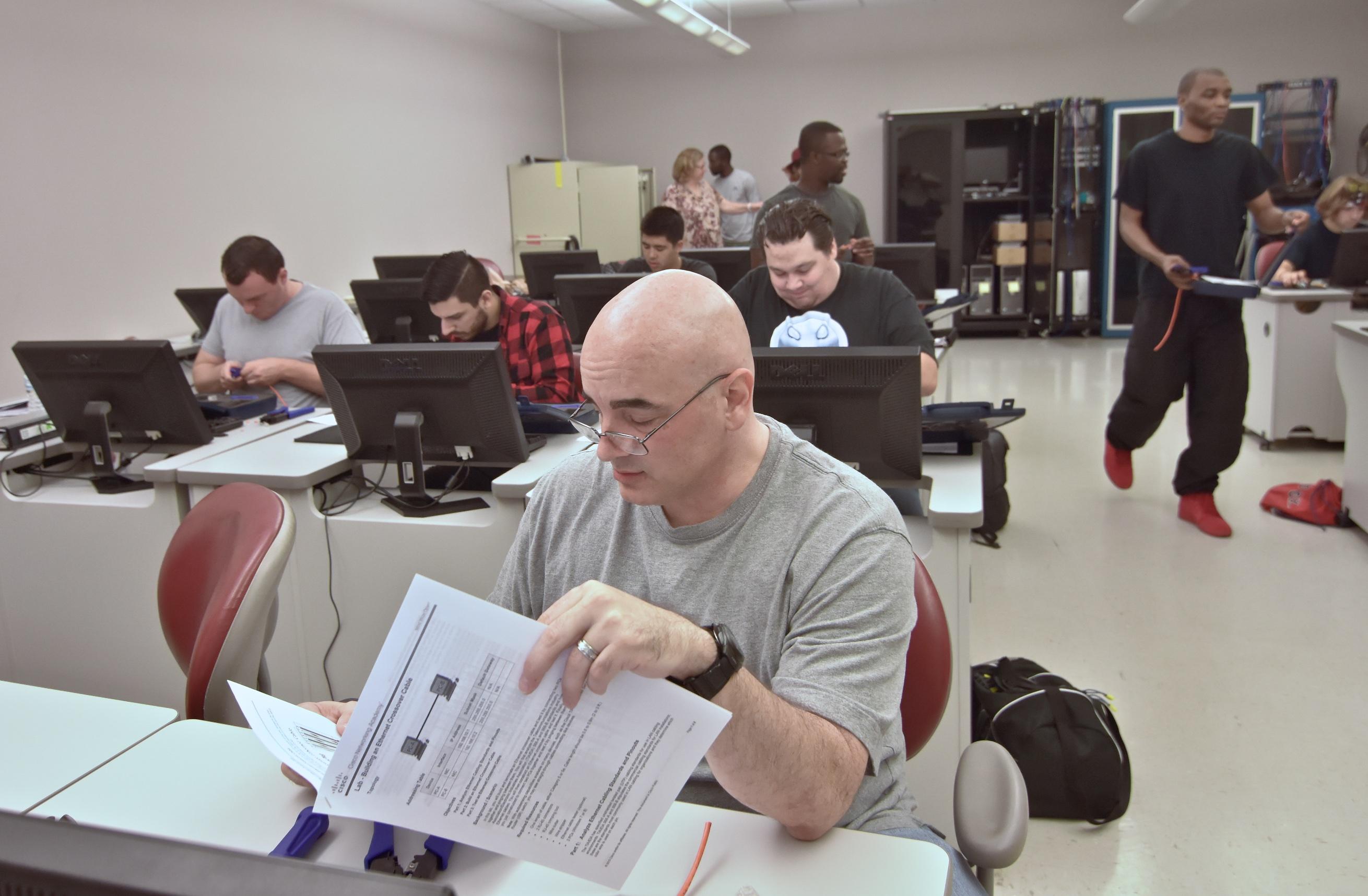 Cybersecurity training (37345726182).jpg