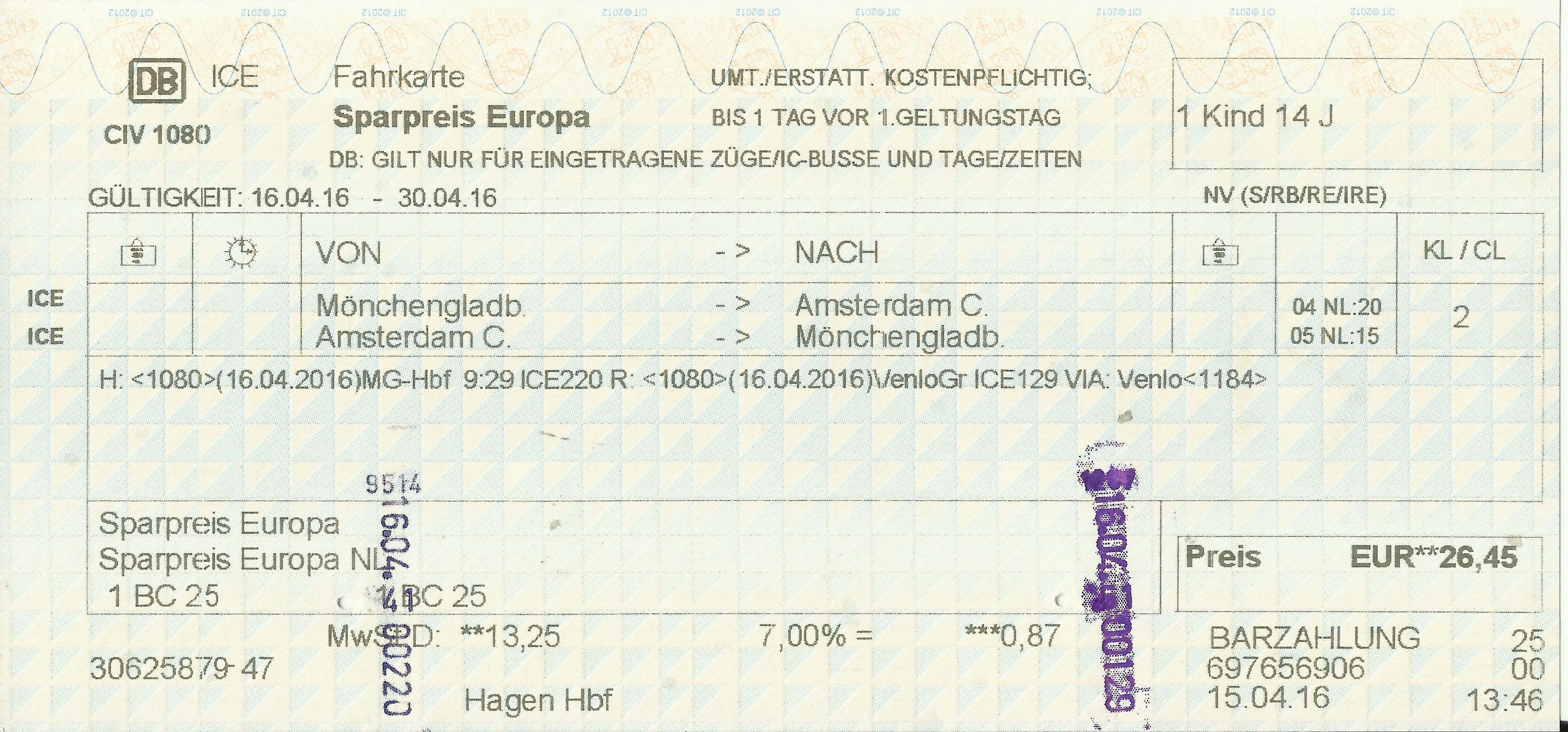 Db Karte Berlin.Preissystem Der Deutschen Bahn Wikipedia