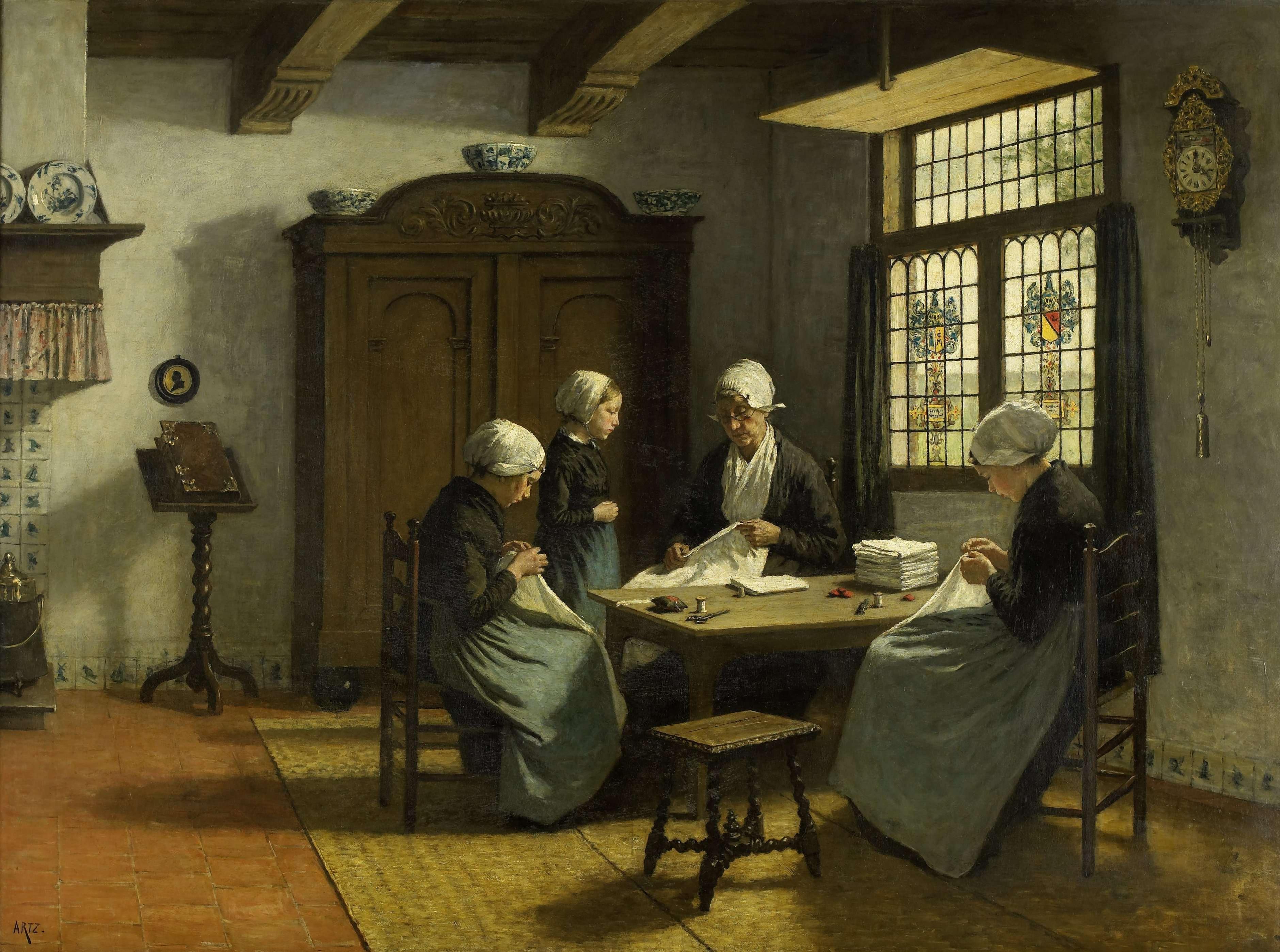 Künstler Maler Az david maler