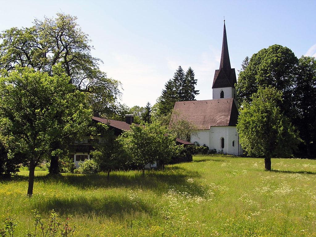 Brannenburg Deutschland