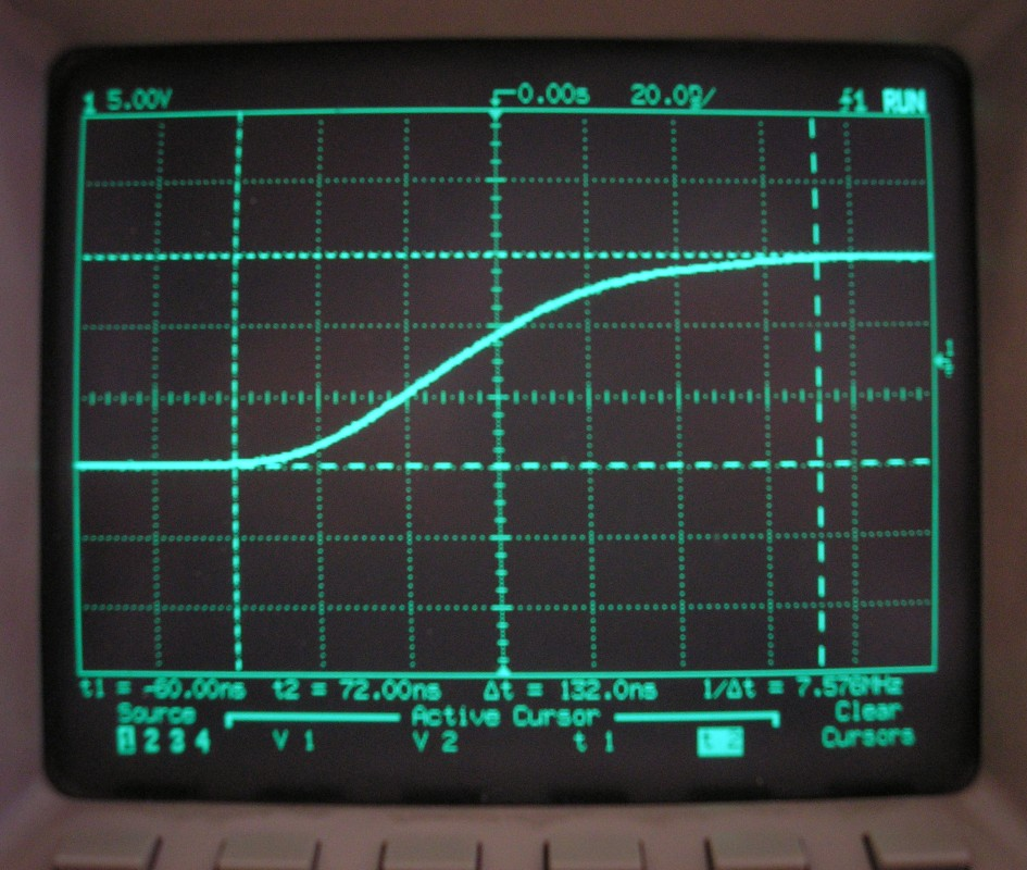 Oscilloscope Types Wikipedia
