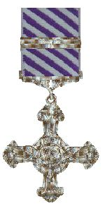 Image illustrative de l'article Distinguished Flying Cross (Royaume-Uni)