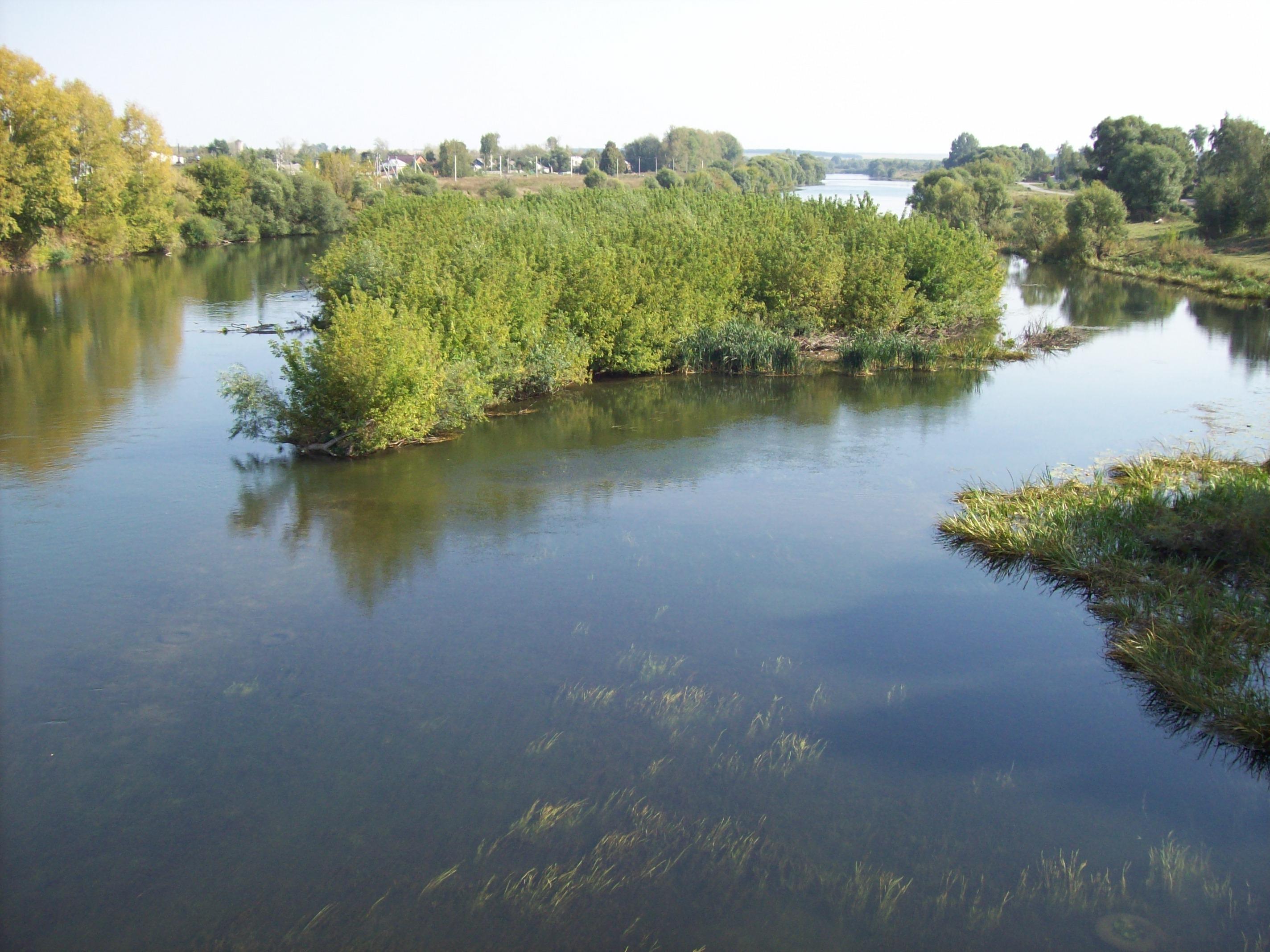 Описание don river in lebedyan