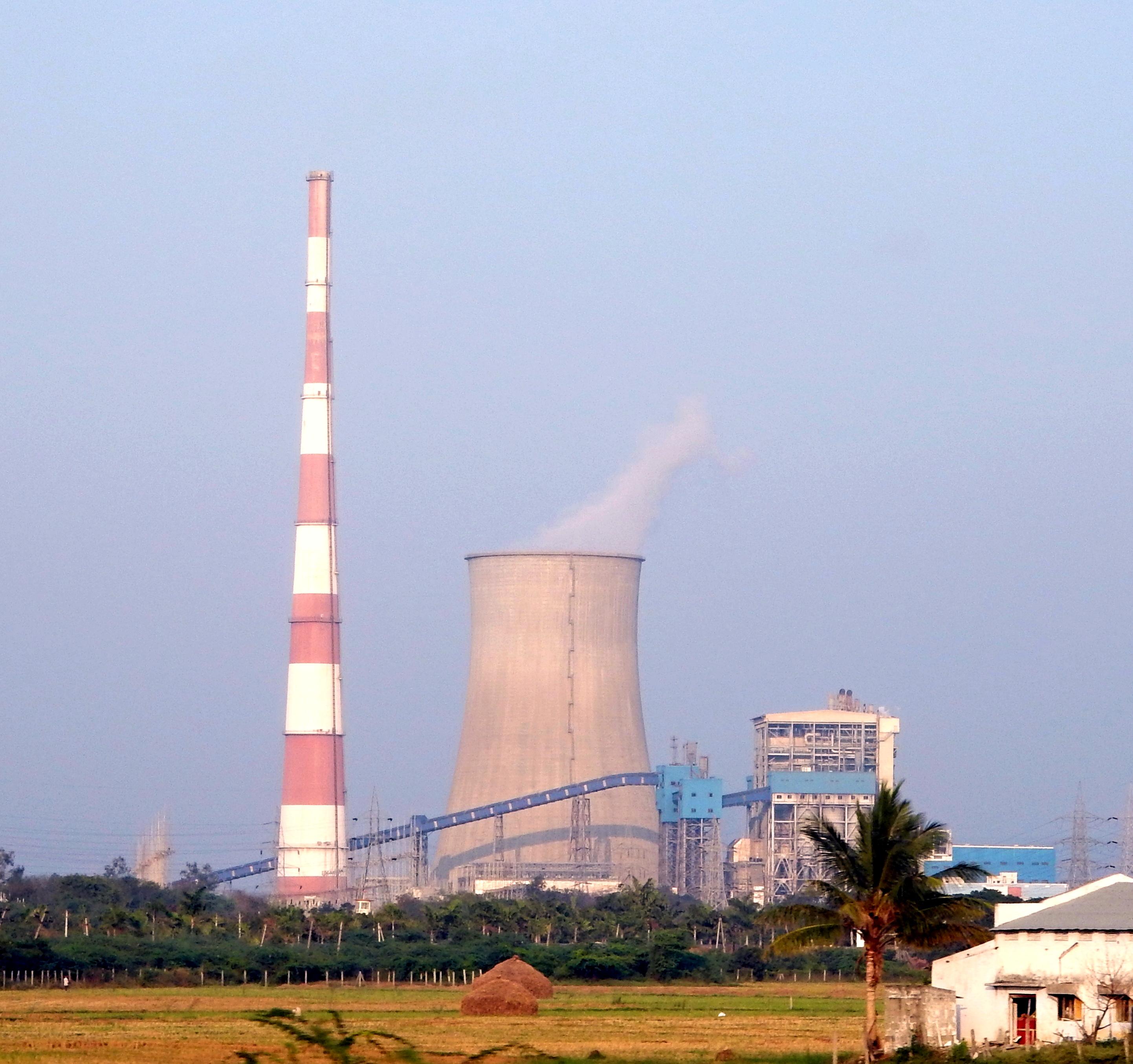 Dr Narla Tata Rao Thermal Power Station - Wikipedia on