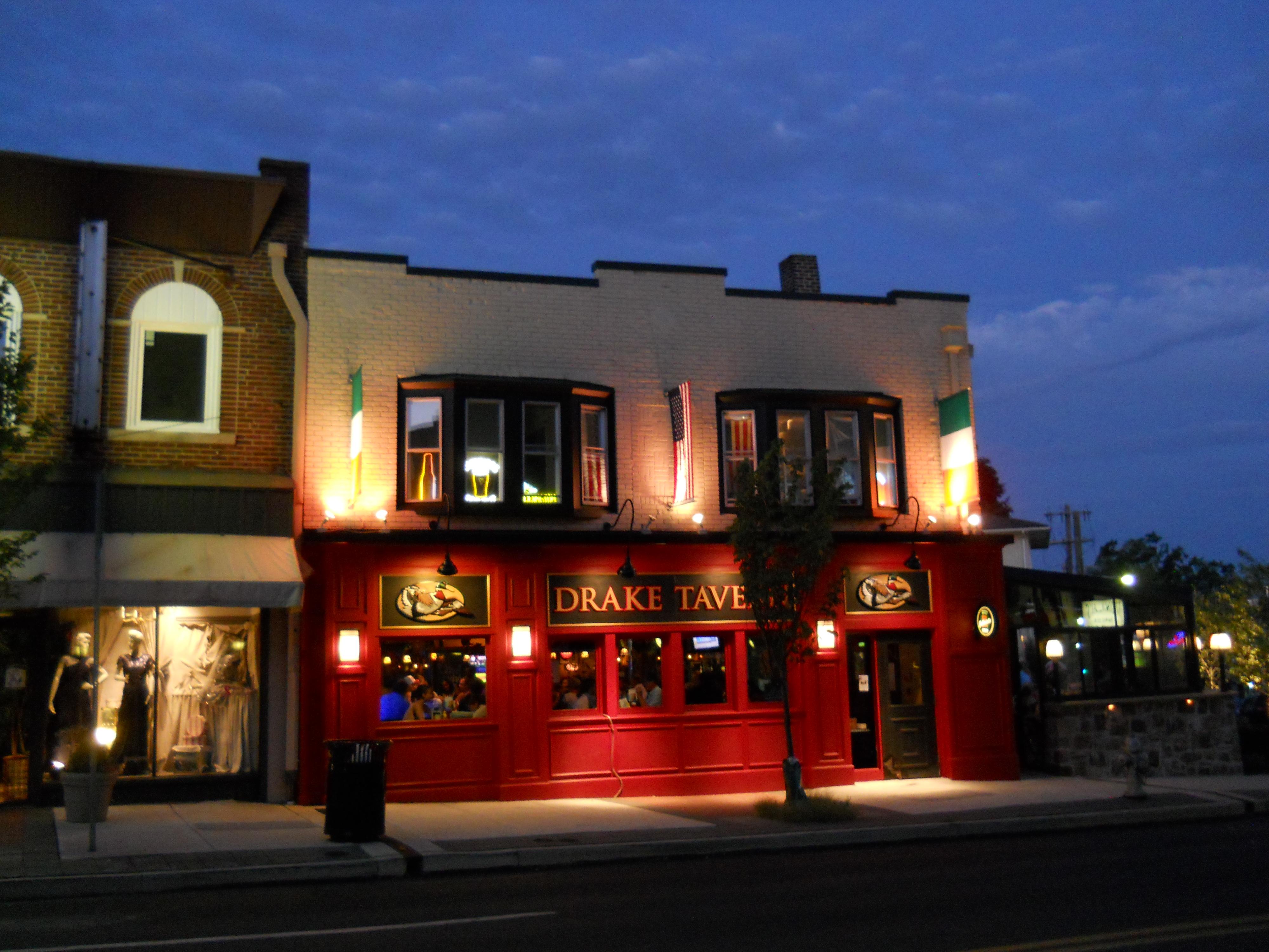 Tavern On The Green Staten Island