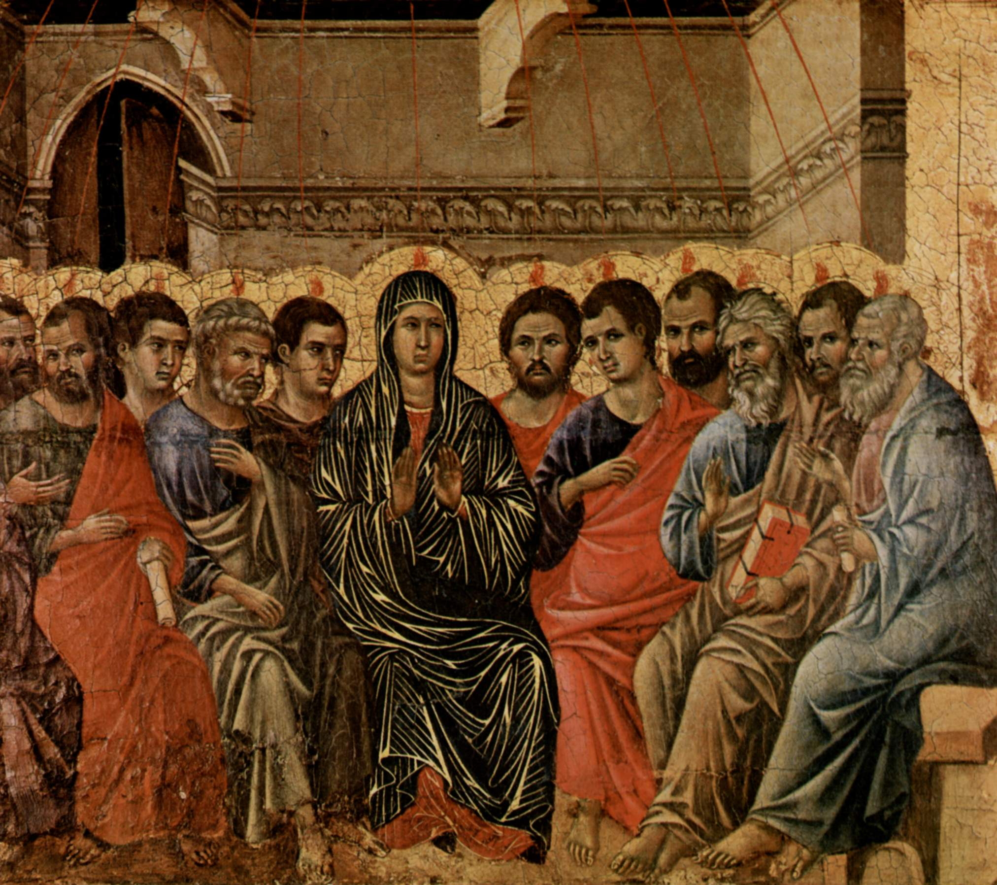 pentecost - photo #49