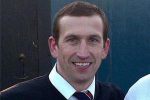 Justin Edinburgh English association football player and manager