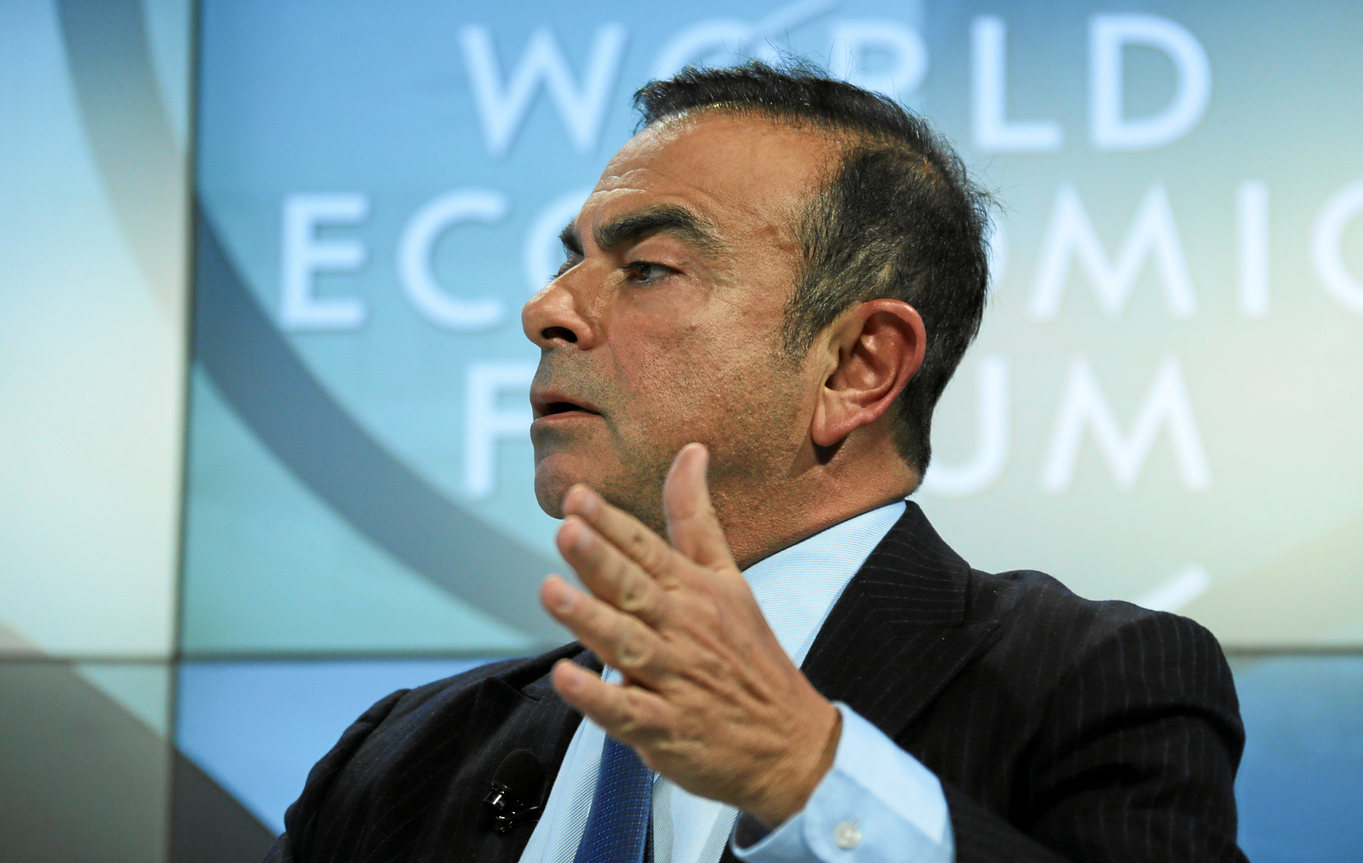 Image result for ghosn