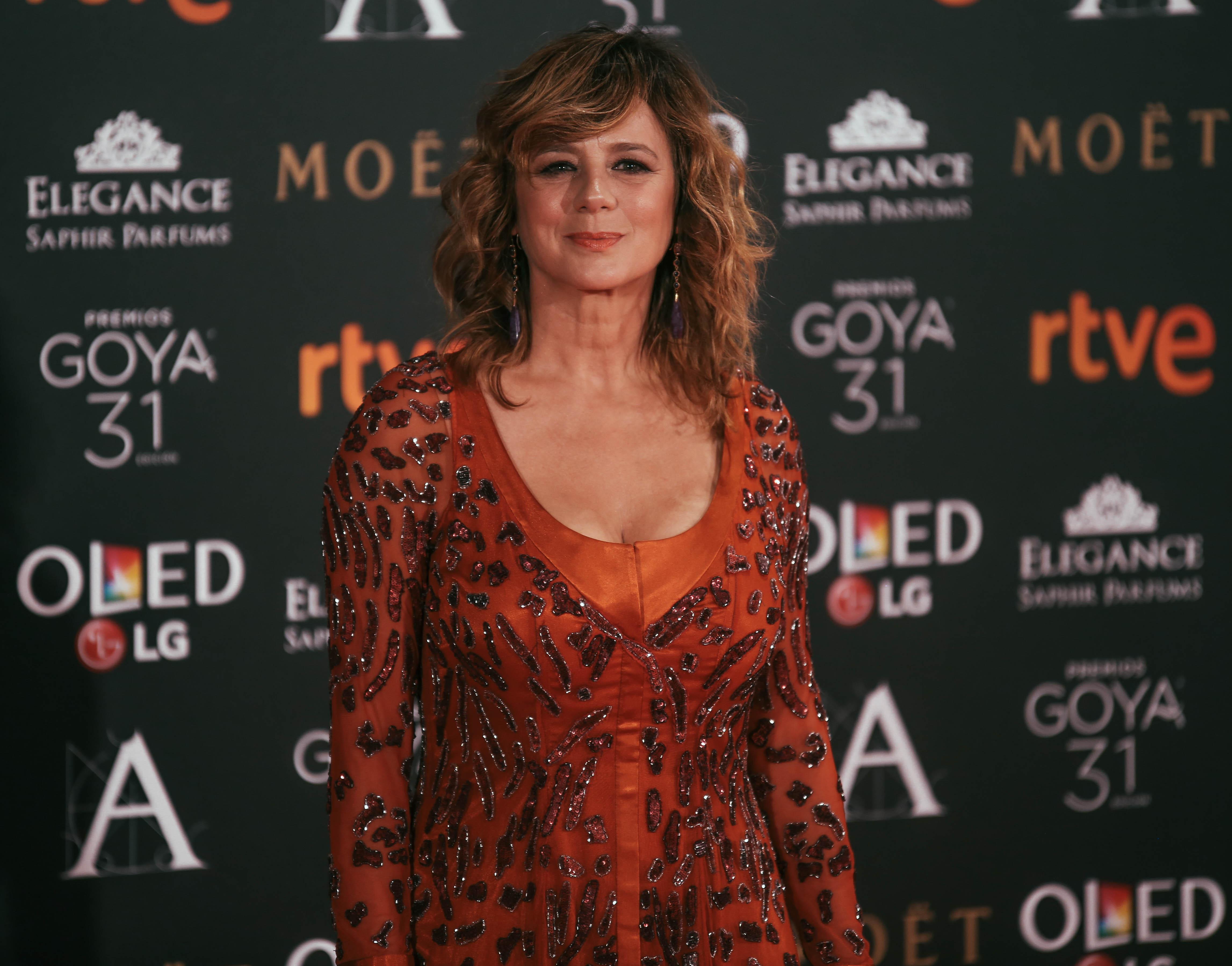 Ana Risueño Bajo La Piel emma suárez - wikipedia, la enciclopedia libre