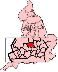 1984 Bolton Metropolitan Borough Council election
