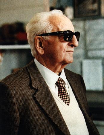 Enzo Ferrari Wikipedia