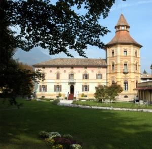 Hotel Spa Trentino Alto Adige