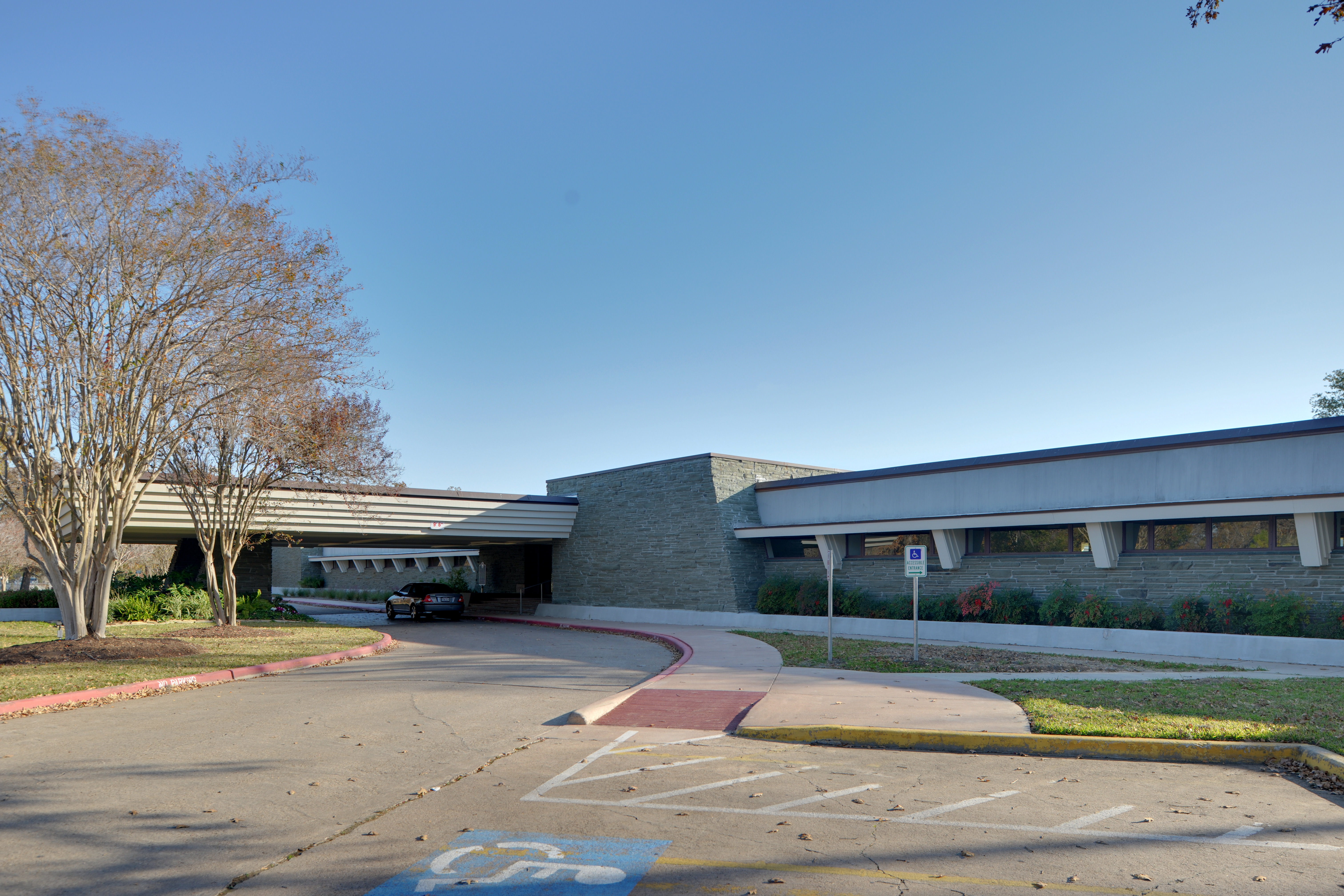 nasa houston space center address - photo #32