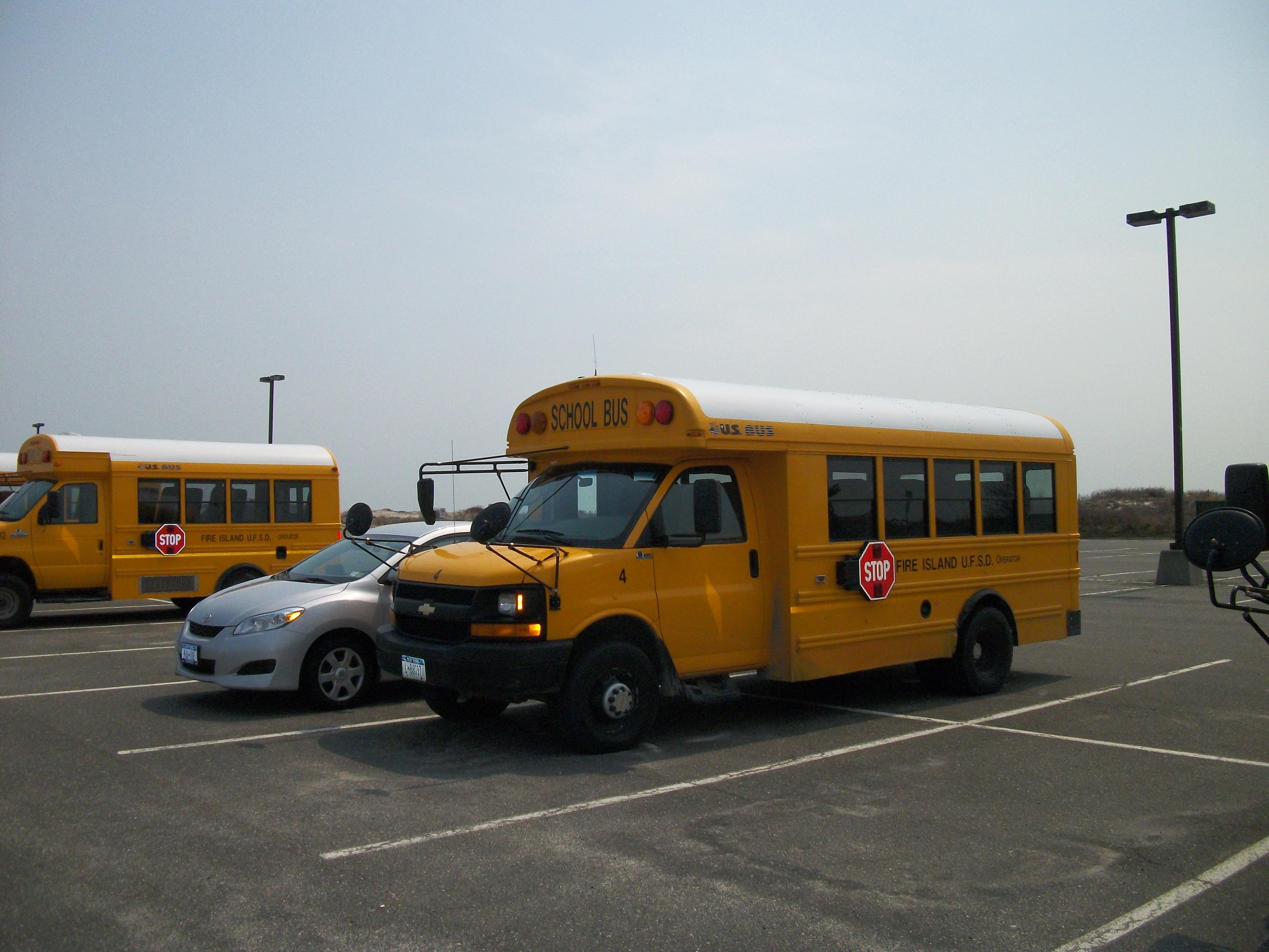 Fire Island School District