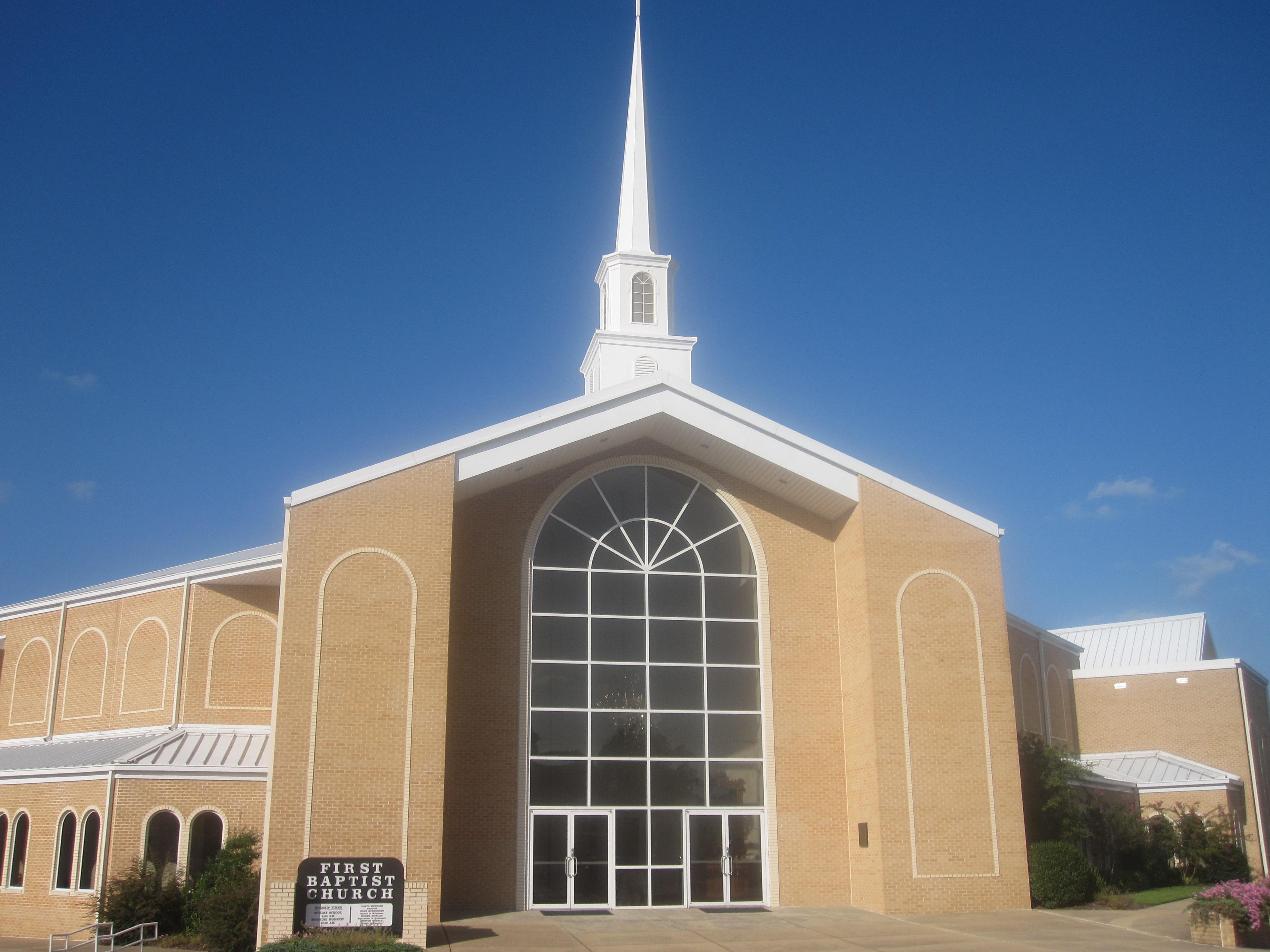 File First Baptist Church Of Magnolia Ar Img 2320 Jpg