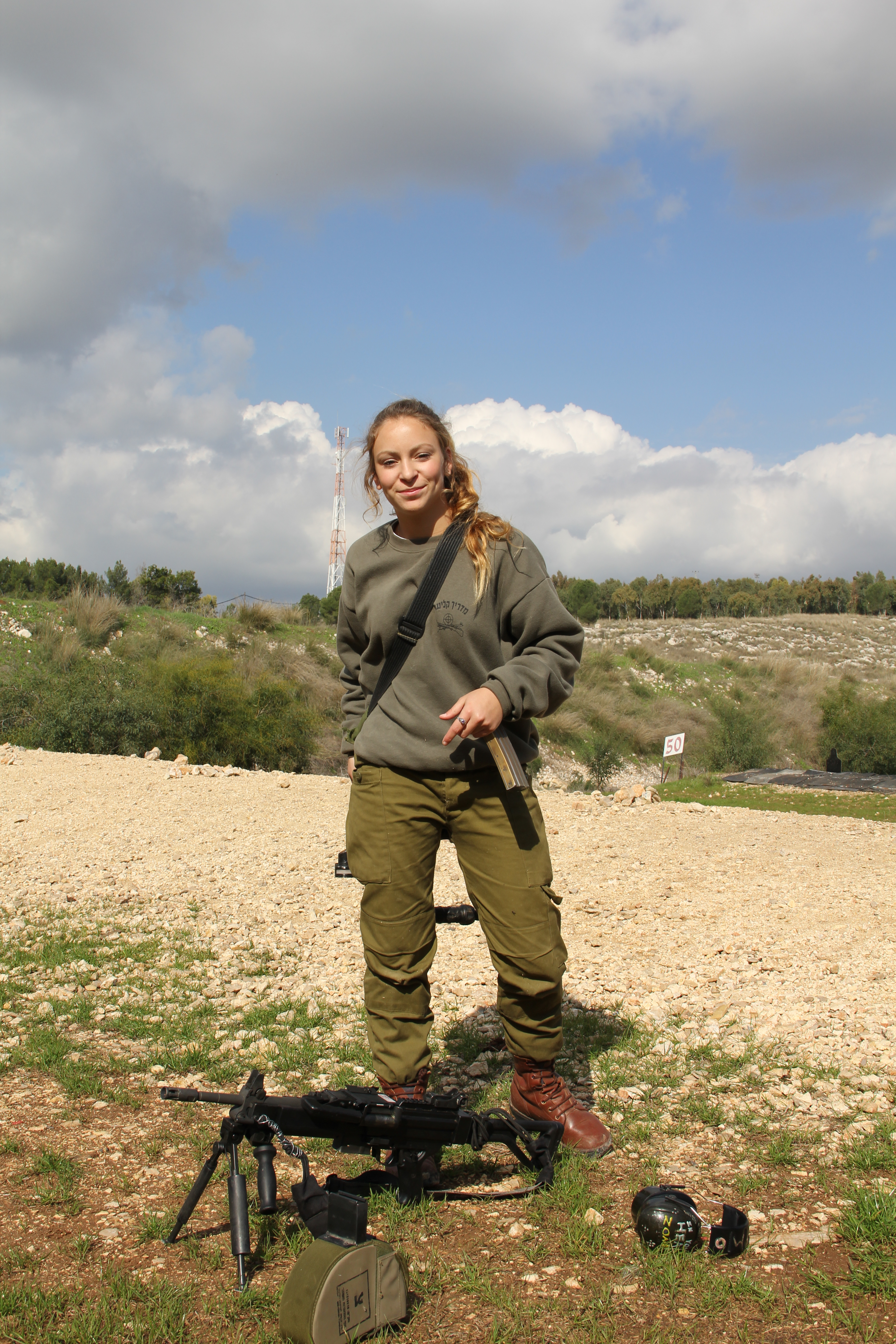 IMI Negev | Military Wiki | FANDOM powered by Wikia