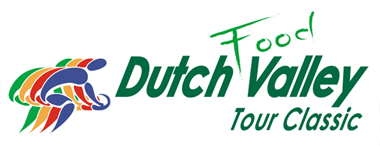 Logo de la Dutch Food Valley Classic