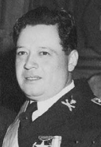 Francisco Javier Arana Guatemalan politician