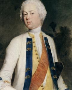 Frederick William, Margrave of Brandenburg-Schwedt German noble