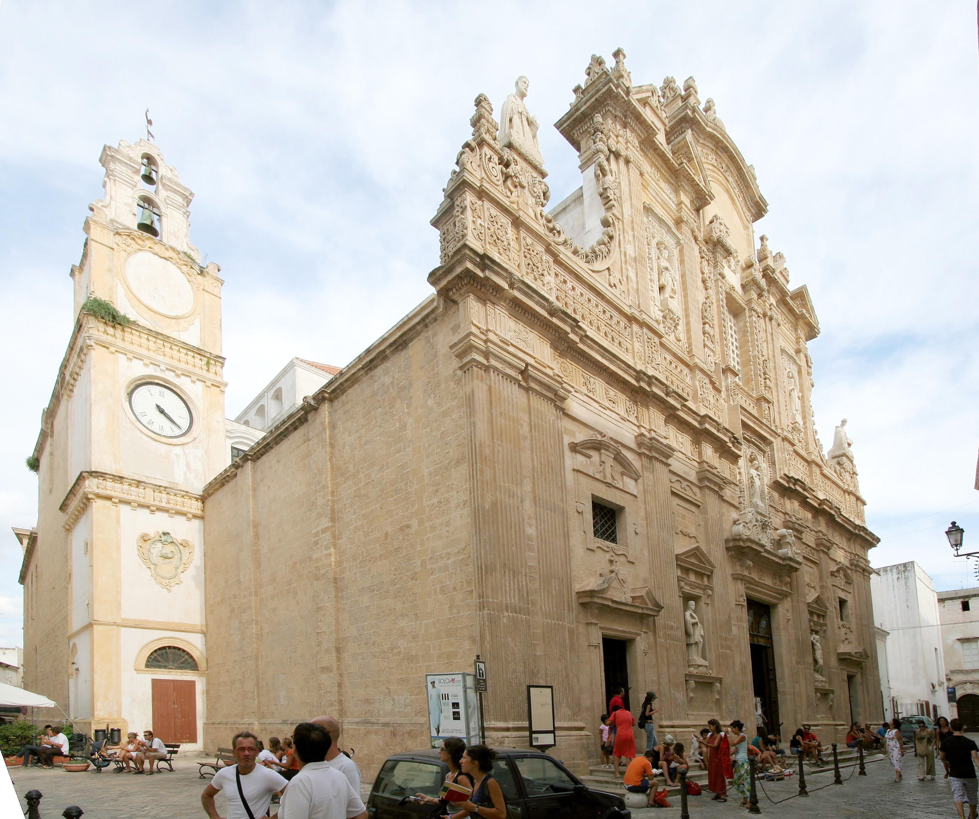 File Gallipoli Cathedral Jpg Wikipedia