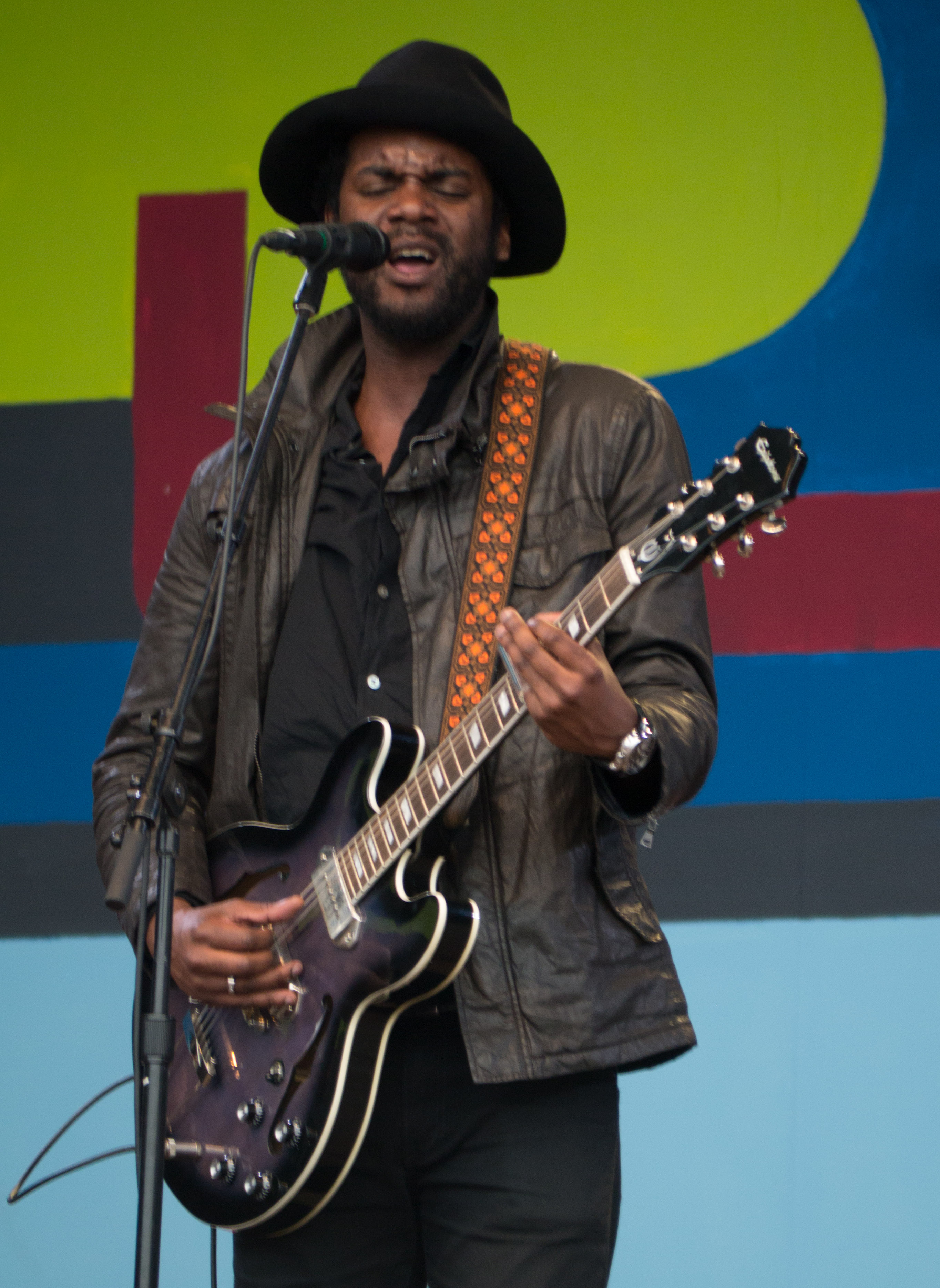file gary clark jr at mjf wikimedia commons. Black Bedroom Furniture Sets. Home Design Ideas