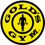 Gold's Gym Weight Plate Logo Primary 150x150.png