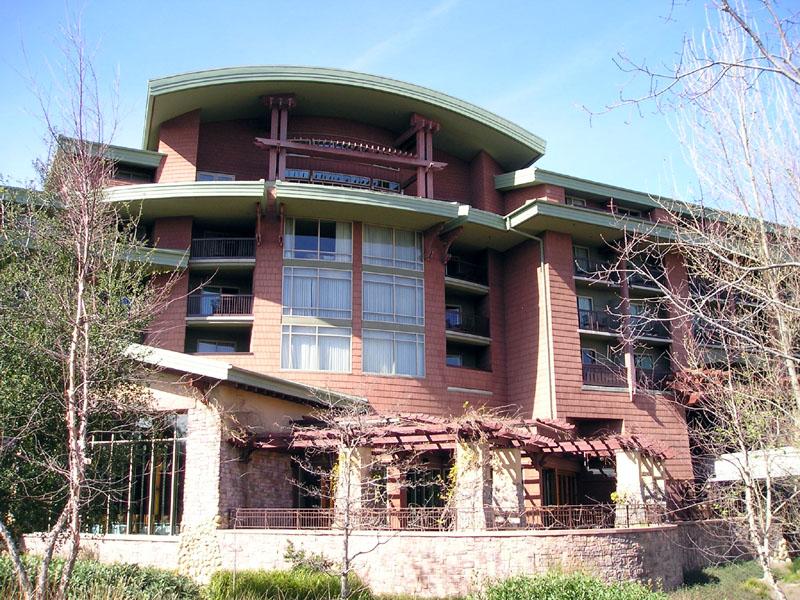 Recreation  Grand Californian Hotel  Disneyland Resort