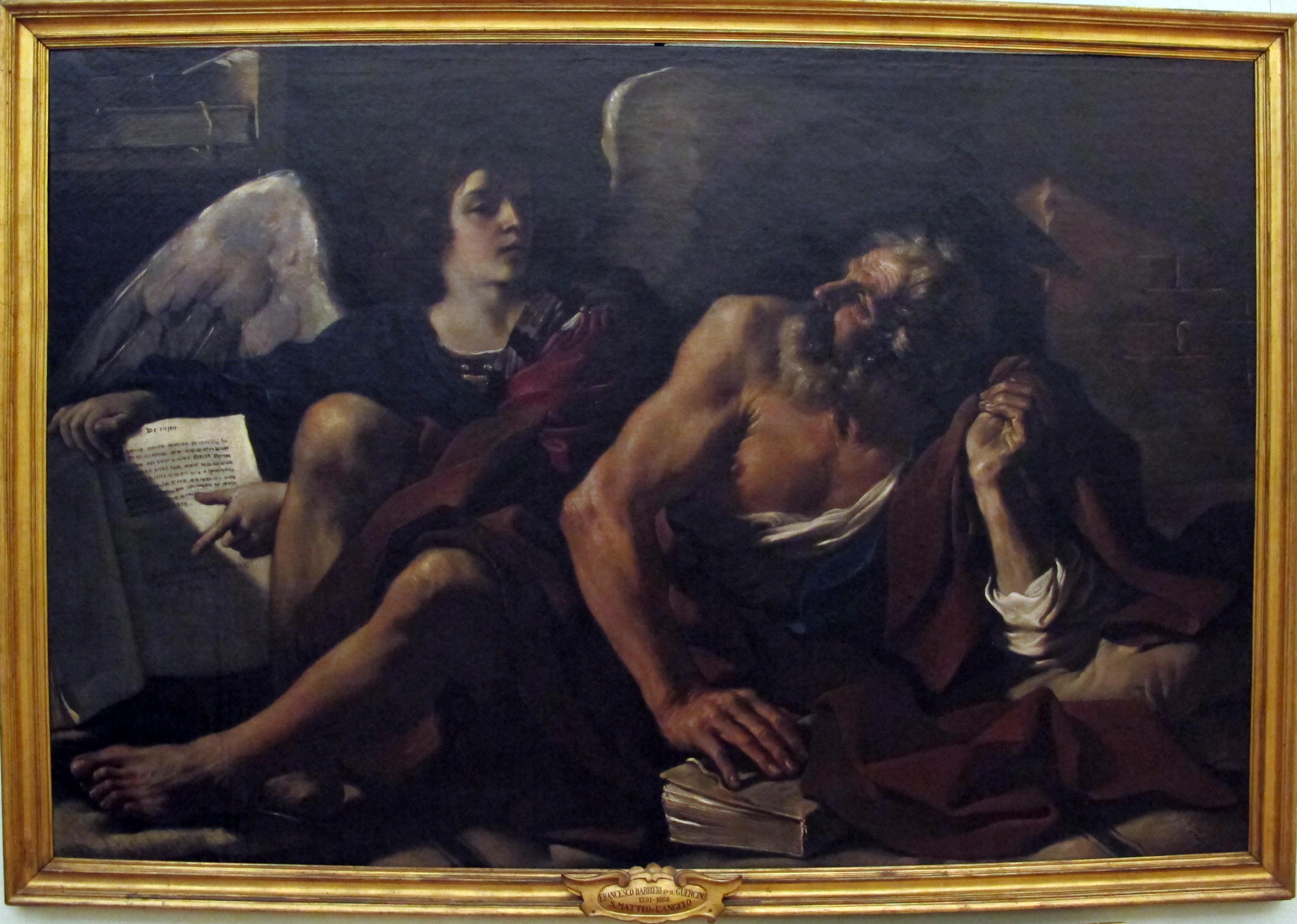 File:Guercino, san matteo e l'angelo, 1621-23 ca..JPG ...