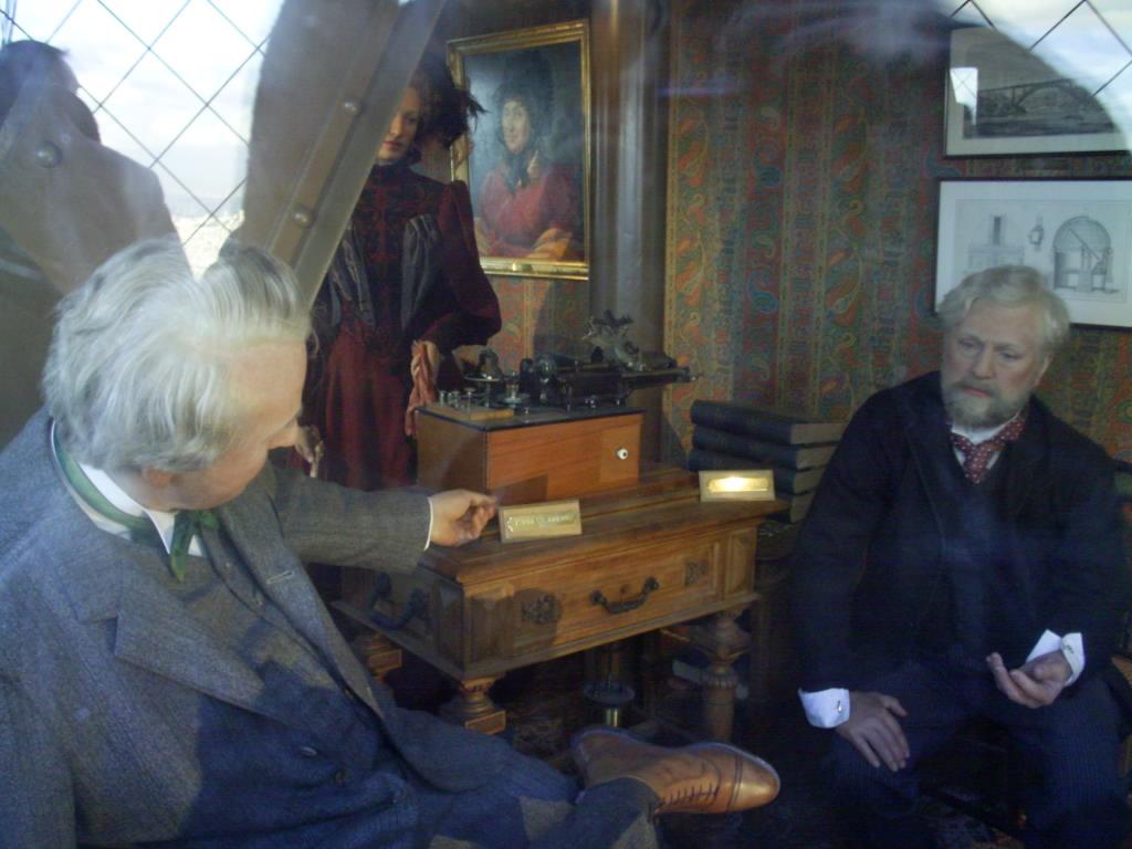 Thomas Alva Edison - First Recorded Sounds - Original Edison Recordings