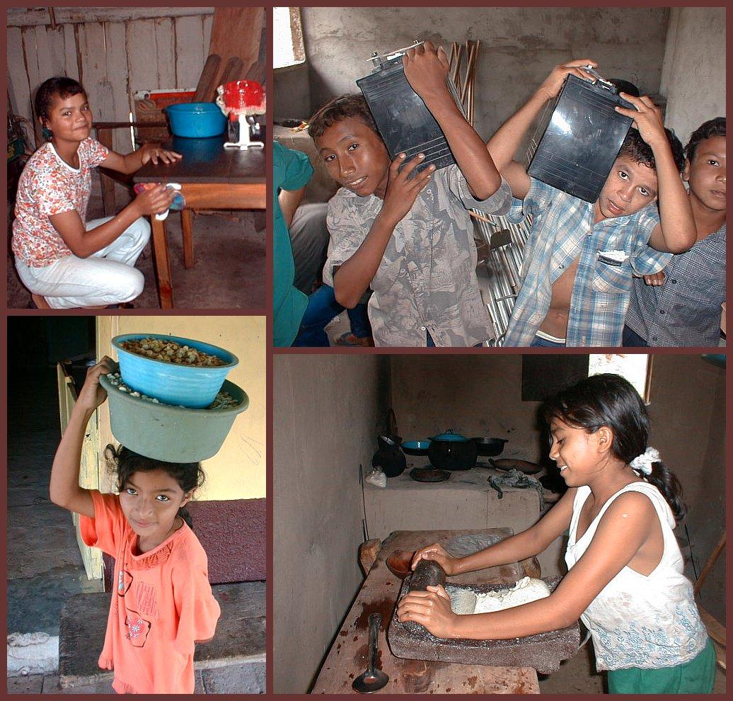 کودکان کار ویکی پدیا، دانشنامهٔ آزاد