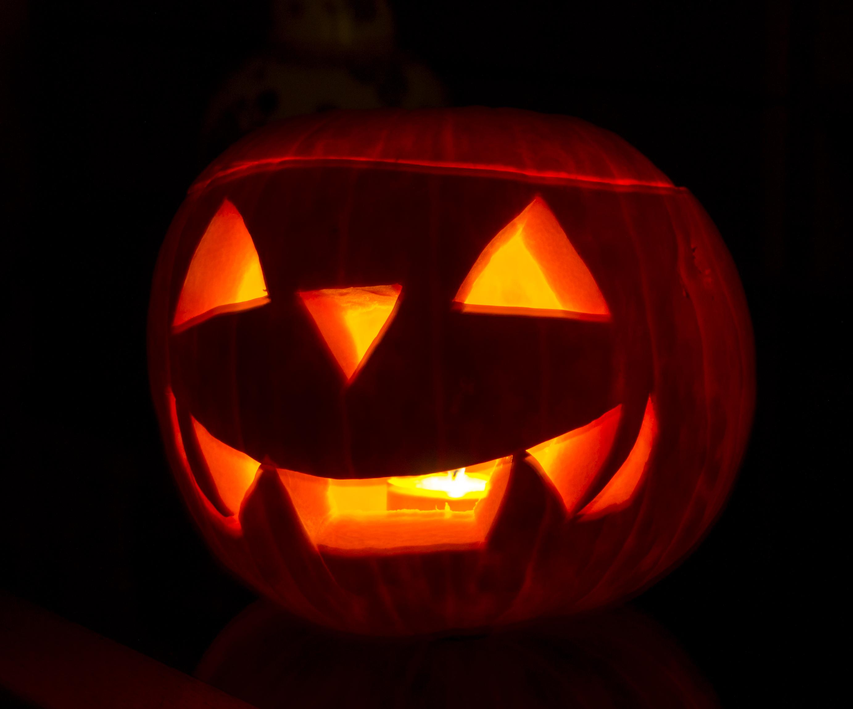 katholische Sicht auf Halloween