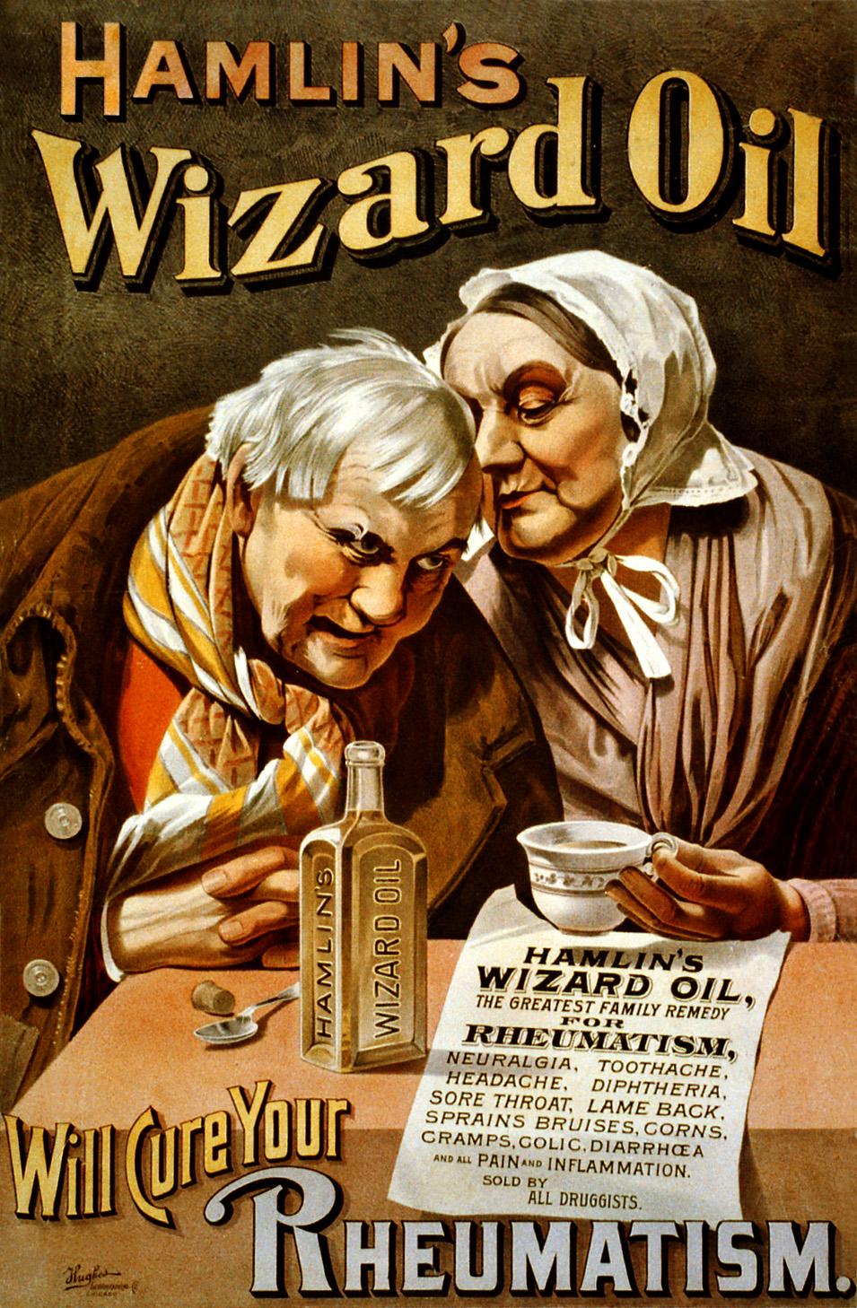 Old town vintage posters