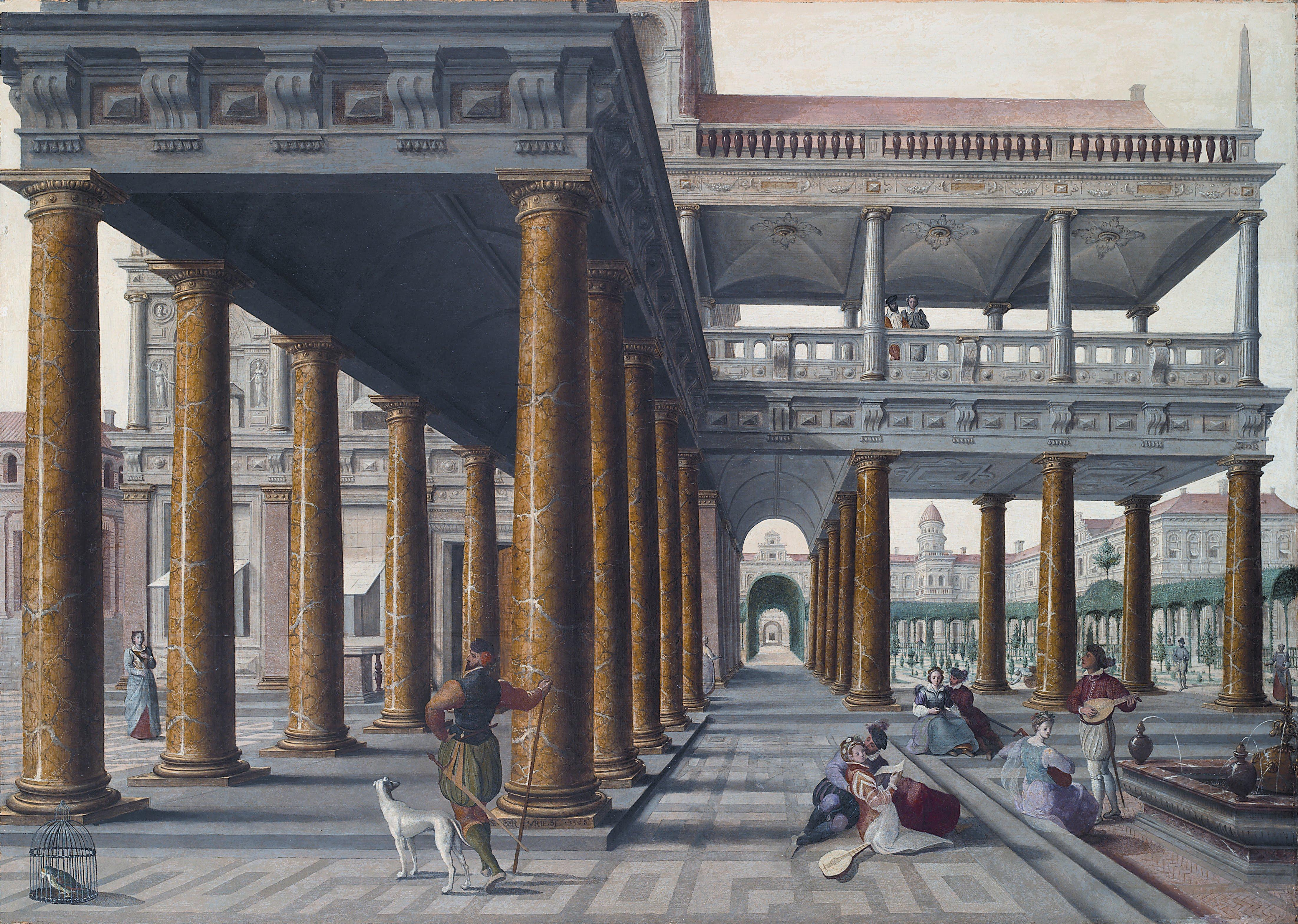 Giorgio Corradini - Ricordi D'Italia (Memories Of Italy)