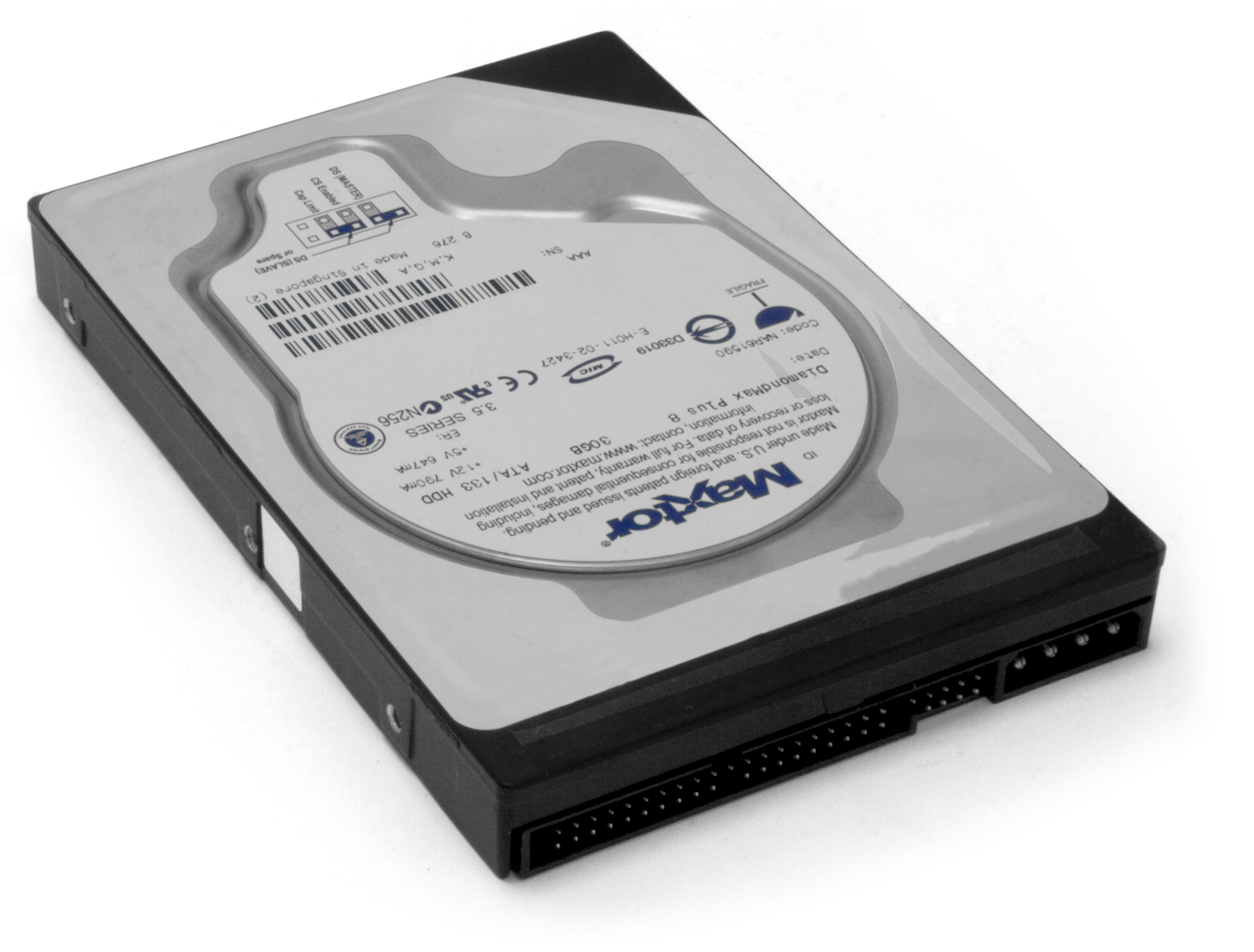 computer hard disk drive and power Ssd vs hdd - should you buy a solid state drive or hard disk drive while hard drives aren't the biggest power hogs in your computer.