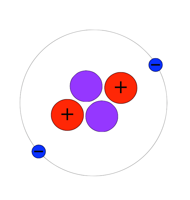 diagram of an atom which has a number of helium atomic 2 helium-4 - wikipedia diagram of the atom