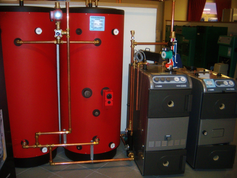 Hot water storage tank - Wikipedia