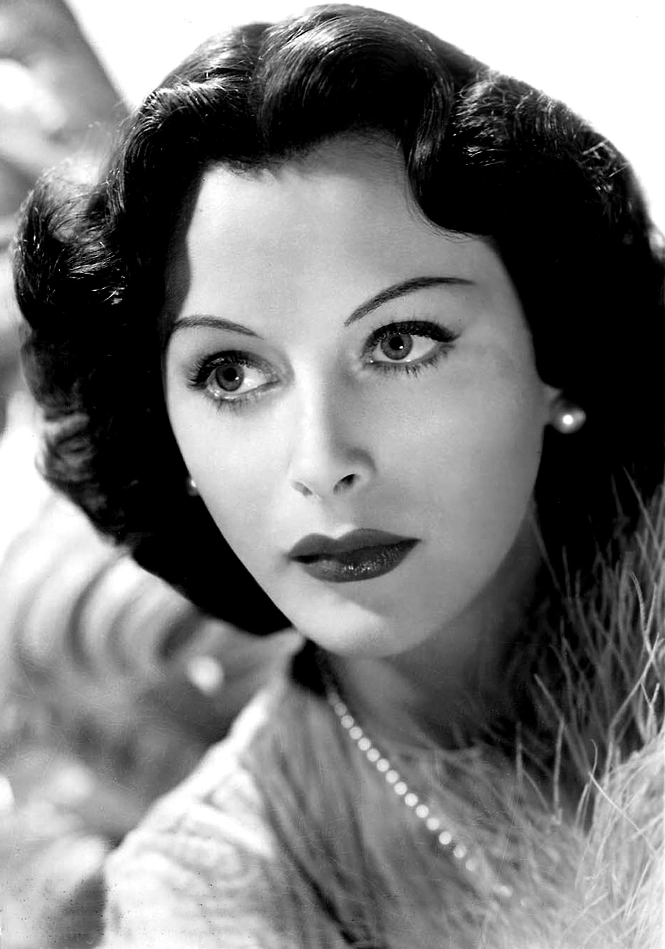 Hedy Lamarr Nude Photos 45