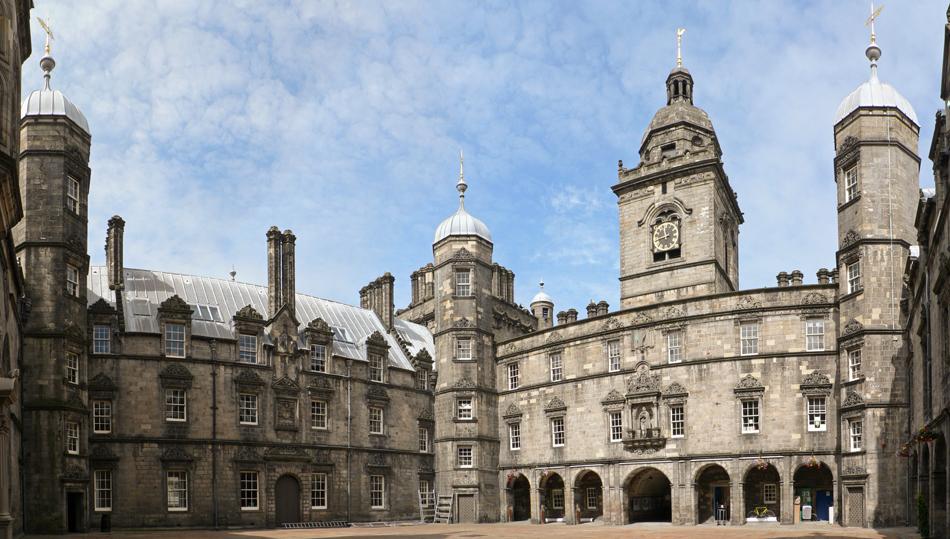 Modern Architecture Scotland architecture in early modern scotland - wikipedia