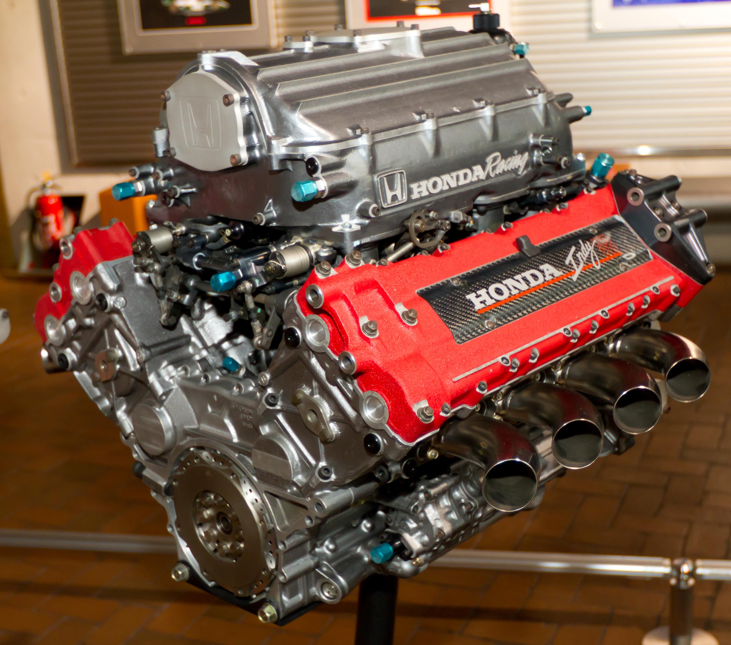 File:Honda HRH engine Honda Collection Hall.jpg ...