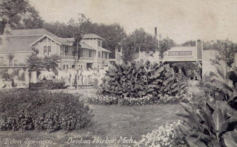 House Of David Commune Wikipedia