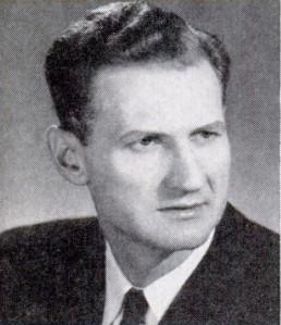 Hugh Quincy Alexander American politician