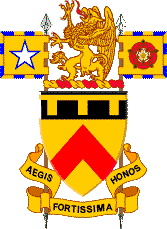 Coat of Arms of the United States Army Institute of heraldry