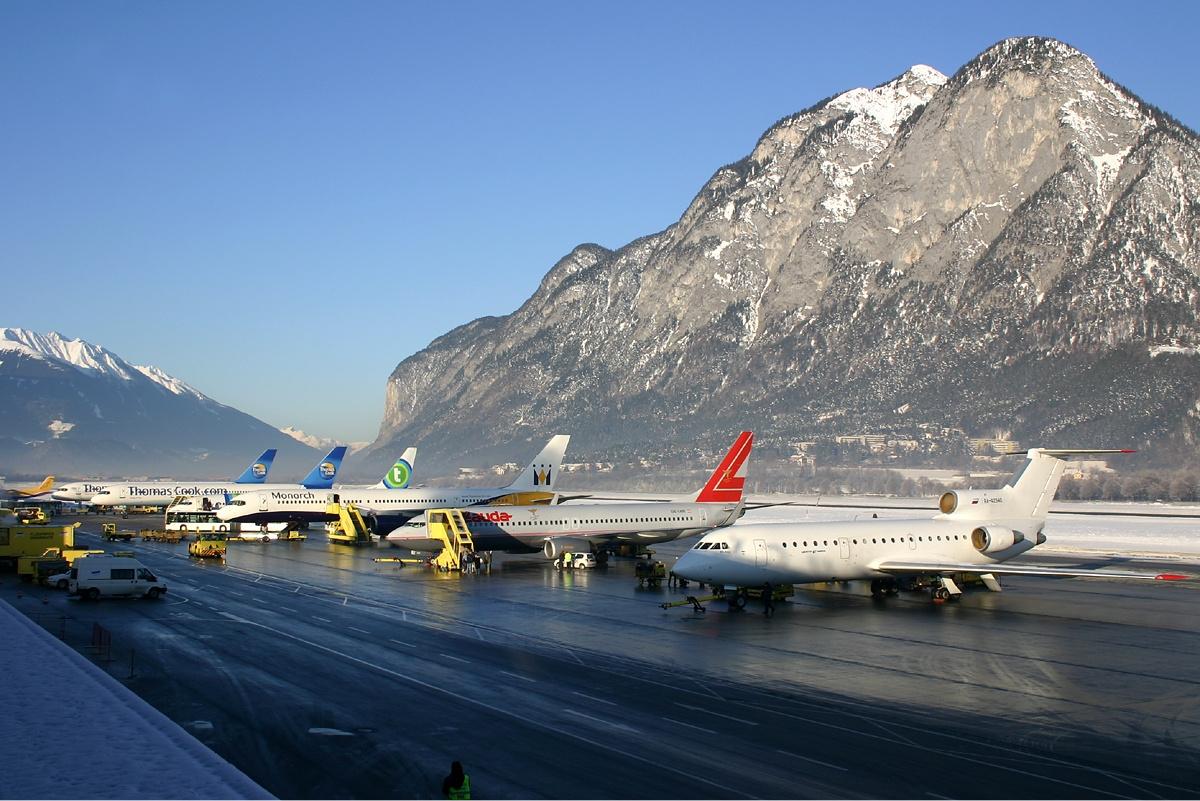 Image Result For Innsbruck
