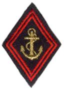Insigne infanterie de marine