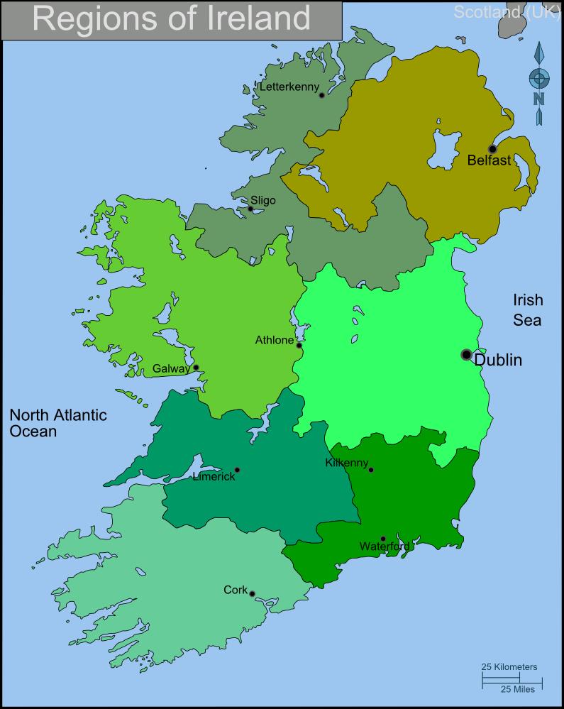 Be Free Food Ireland