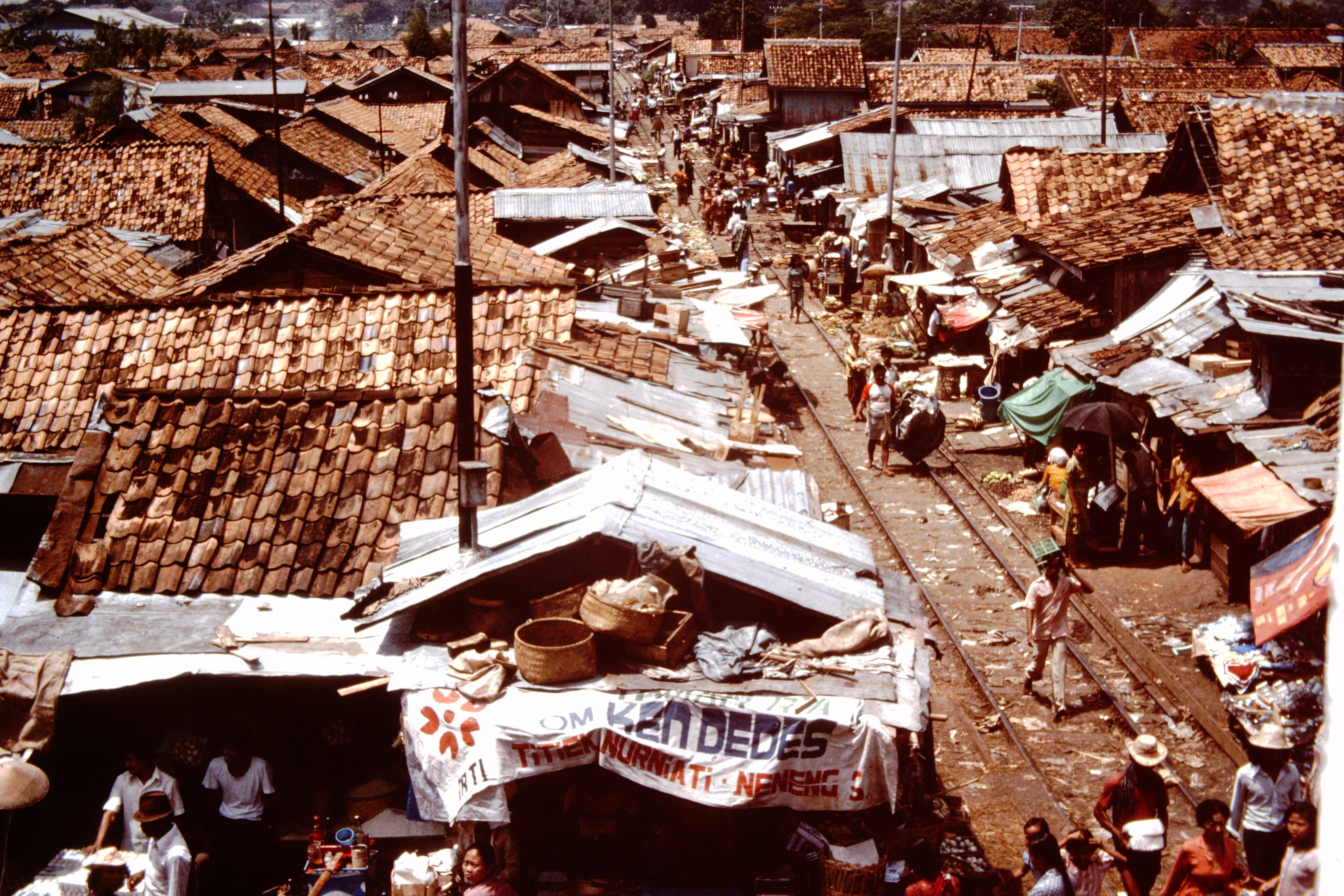 Slum Wikiwand