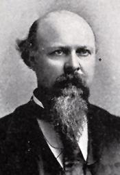 James A. Lockhart American politician