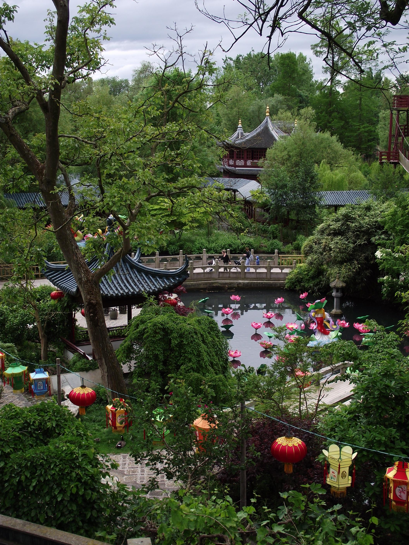 File Jardin chinois Pairi Daiza JPG Wikimedia mons