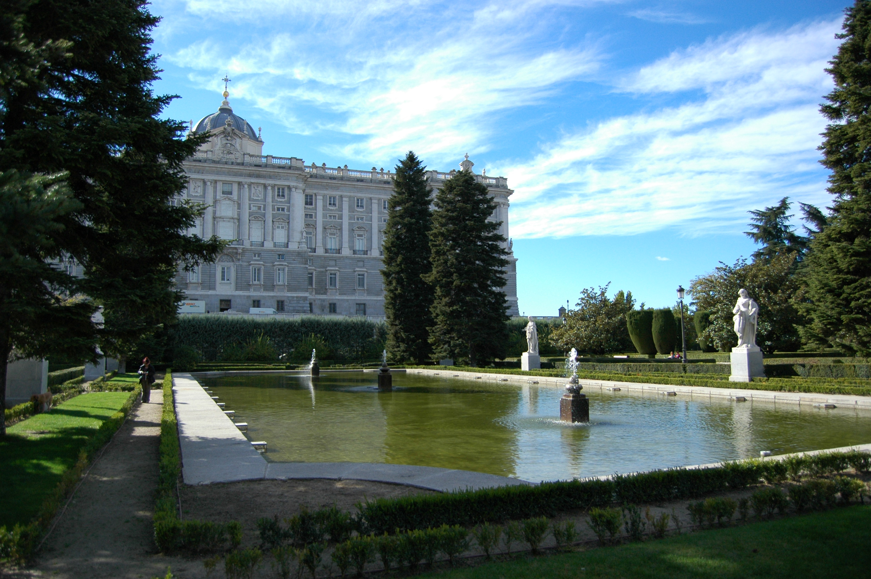 file jardines de sabatini madrid wikimedia commons